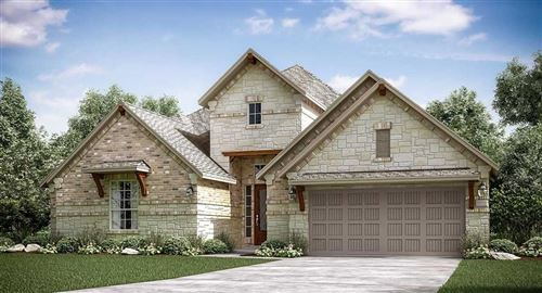 Photo of 18840 Collins View Drive, New Caney, TX 77357 (MLS # 57846959)
