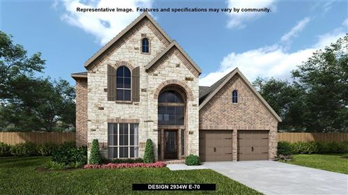 Photo of 4109 Emerson Cove Drive, Spring, TX 77386 (MLS # 63299959)