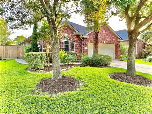 Photo of 1230 Modena Drive, Pearland, TX 77581 (MLS # 73065959)