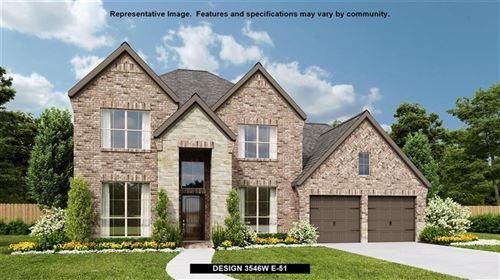 Photo of 28934 Woods Rose Court, Katy, TX 77494 (MLS # 84652959)