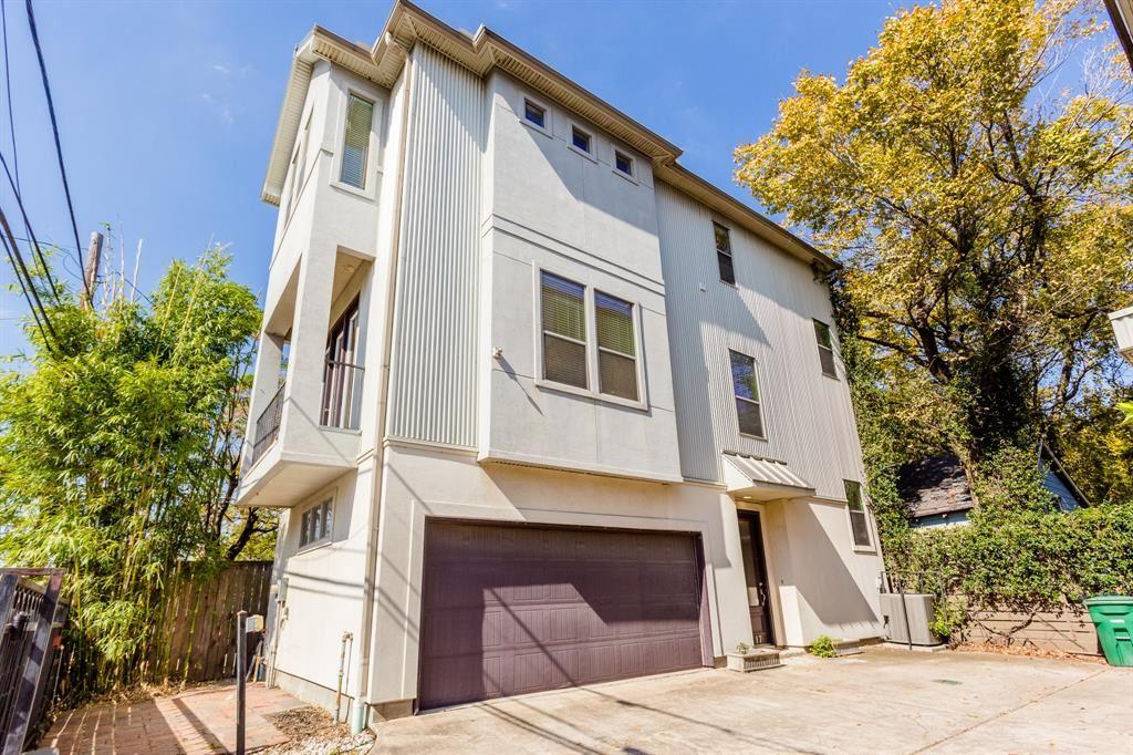 3417 Gillespie Street, Houston, TX 77020 - MLS#: 30705959
