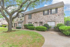 Photo of 14723 Barryknoll Lane #116, Houston, TX 77079 (MLS # 40776960)