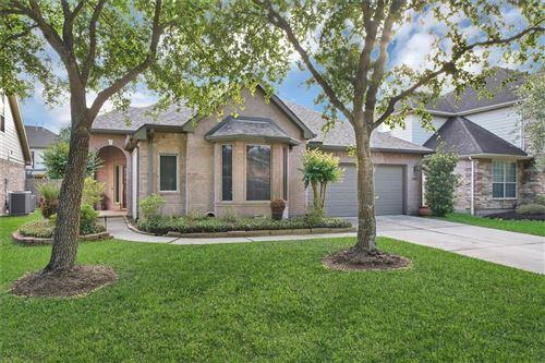 Photo of 20770 Kenswick Park Drive, Porter, TX 77365 (MLS # 46950960)