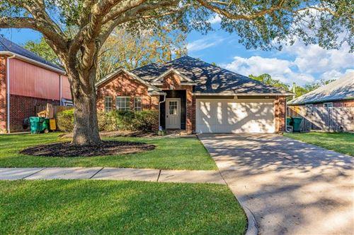Photo of 4318 Kingfish Drive, Seabrook, TX 77586 (MLS # 58212960)