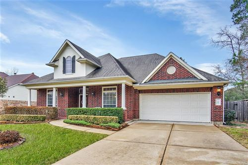 Photo of 15 Carmeline Drive, The Woodlands, TX 77382 (MLS # 64110960)