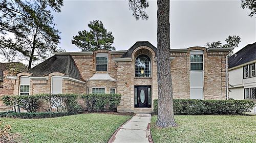 Photo of 15518 San Milo Drive, Houston, TX 77068 (MLS # 937960)