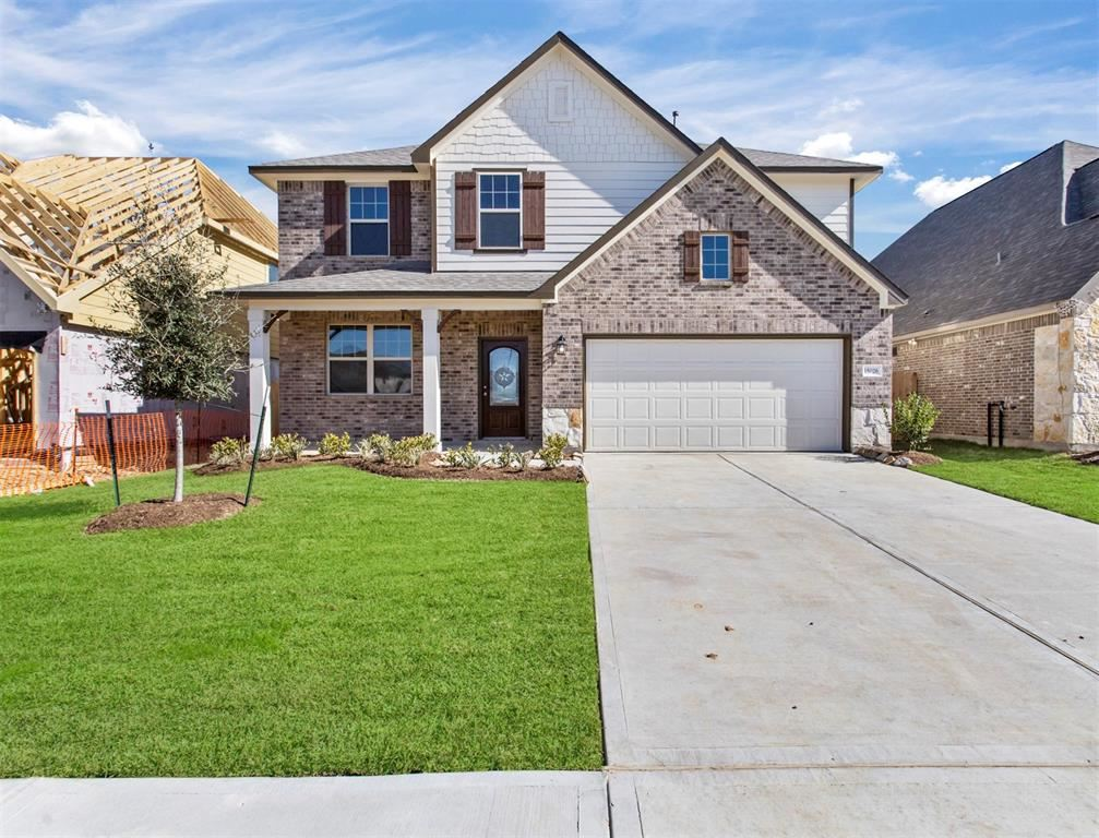 15026 Clearwater Heights, Cypress, TX 77429 - MLS#: 74697960