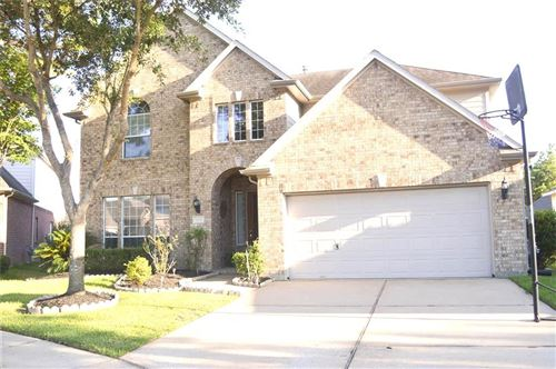 Photo of 16707 Newlight Bend Drive, Houston, TX 77095 (MLS # 14824961)