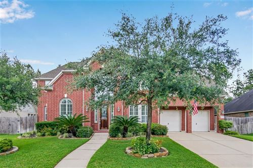 Photo of 28402 Shining Creek Lane, Spring, TX 77386 (MLS # 2267961)