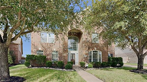 Photo of 20706 Cupshire Drive, Cypress, TX 77433 (MLS # 31579961)
