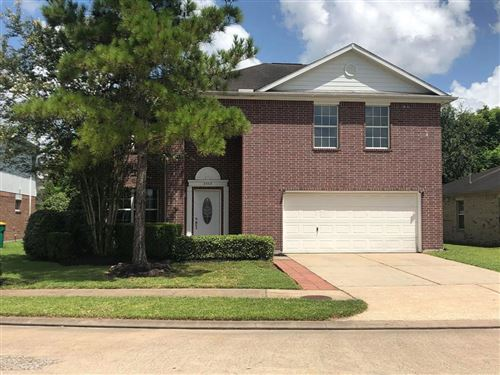 Photo of 3003 Centennial VIllage Drive, Pearland, TX 77584 (MLS # 47980961)