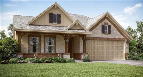 Photo of 4519 Shallow Ember Drive, Spring, TX 77386 (MLS # 85120961)