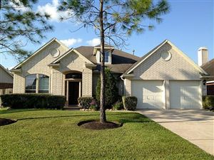 Photo of 3019 Summercrest Drive, Pearland, TX 77584 (MLS # 94439961)