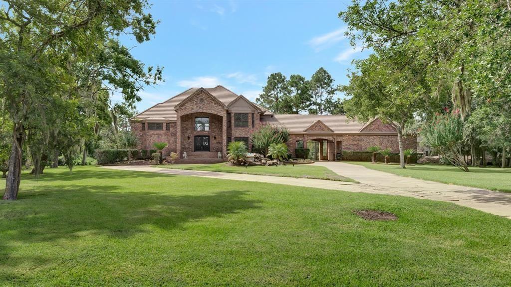 702 Oak Drive, Friendswood, TX 77546 - #: 94225961