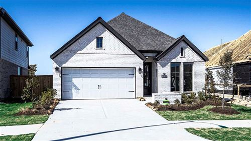 Photo of 10923 Brush Footed Street, Cypress, TX 77433 (MLS # 27735962)