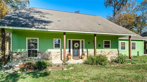 Photo of 13115 Willis Waukegan Road, Conroe, TX 77303 (MLS # 28940962)