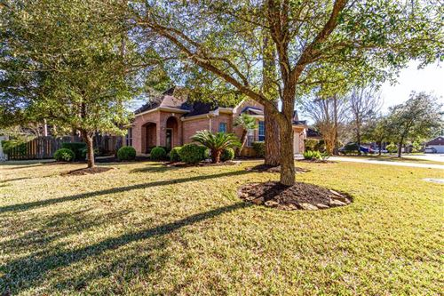 Photo of 22 Red Adler Place, The Woodlands, TX 77382 (MLS # 34446962)