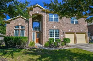 Photo of 8915 Rolling Rapids Road, Humble, TX 77346 (MLS # 67677962)