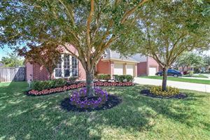 Photo of 13005 Misty Bay Lane, Pearland, TX 77584 (MLS # 71458962)