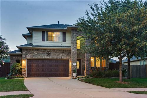Photo of 16934 Promenade Park, Cypress, TX 77429 (MLS # 85541962)