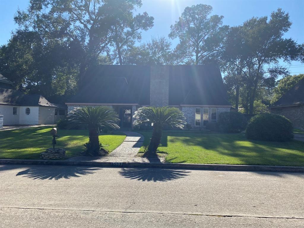 15503 Pebble Bend Drive, Houston, TX 77068 - MLS#: 88521962
