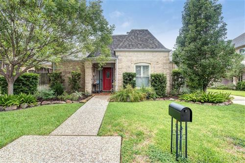Photo of 11707 Wickhollow Lane, Houston, TX 77043 (MLS # 21150963)