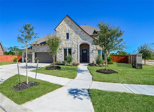 Photo of 25207 Azel Shore Court, Porter, TX 77365 (MLS # 40402963)