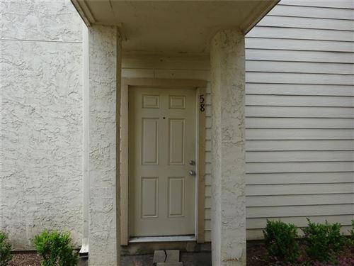 Photo of 10075 Westpark Drive #58, Houston, TX 77042 (MLS # 74368963)