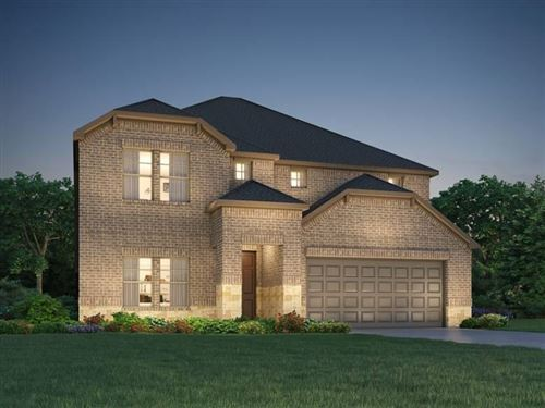 Photo of 1972 Highland Meadows Drive, Pearland, TX 77089 (MLS # 76810964)