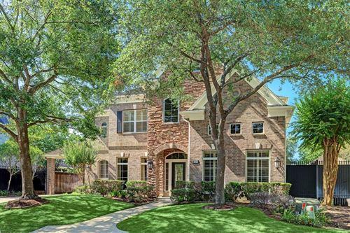 Photo of 11517 Gallant Ridge Lane, Houston, TX 77082 (MLS # 89631964)