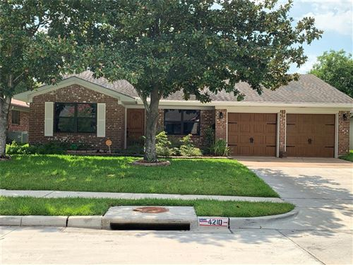 Photo of 4210 Justin Lane, Deer Park, TX 77536 (MLS # 91383964)