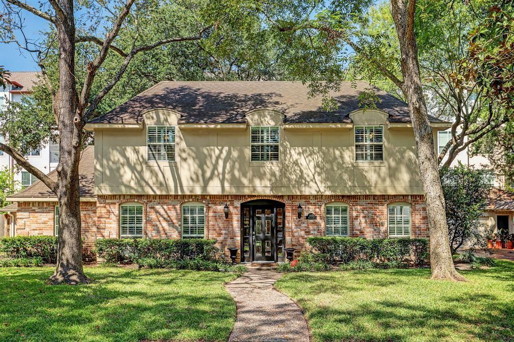 14622 Broadgreen Drive, Houston, TX 77079 - #: 52552964