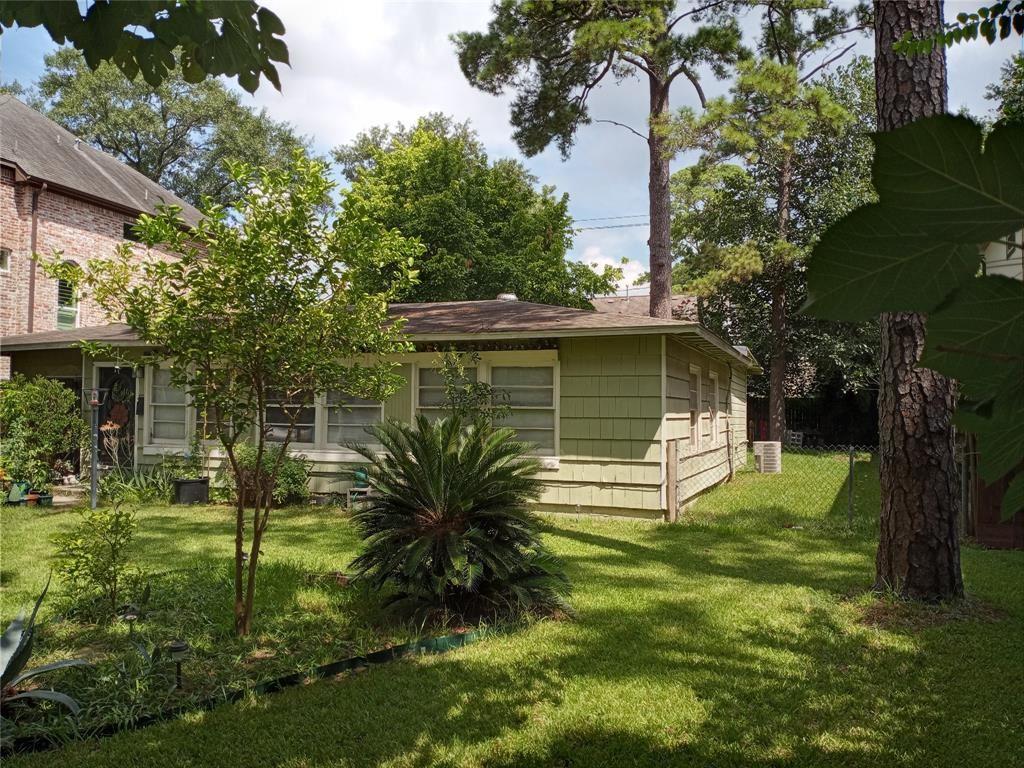 1514 Ebony Lane, Houston, TX 77018 - #: 96443964
