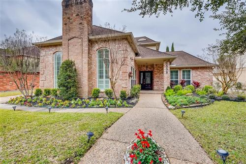 Photo of 1558 Hoveden Drive, Katy, TX 77450 (MLS # 24925965)