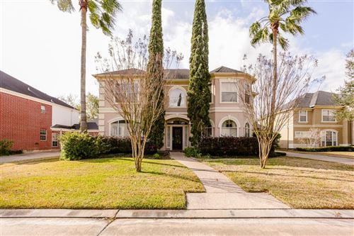 Photo of 1614 Cottage Landing Lane, Houston, TX 77077 (MLS # 45072965)