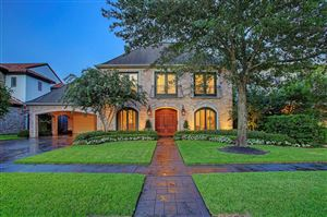 Tiny photo for 218 Crestwood Drive, Houston, TX 77007 (MLS # 51339965)