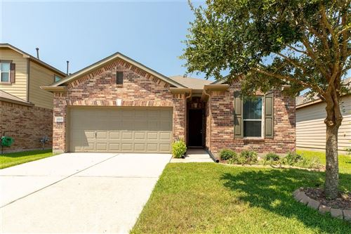 Photo of 15215 Keystone Bend Lane, Cypress, TX 77429 (MLS # 57070965)