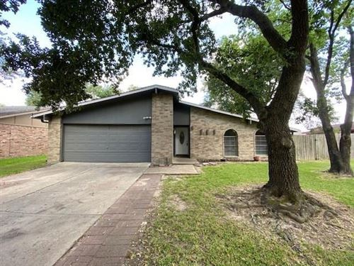 Photo of 3818 Postwood Drive, Spring, TX 77388 (MLS # 58167965)