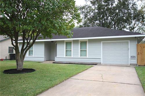 Photo of 10922 Stover Street, Houston, TX 77075 (MLS # 81354965)