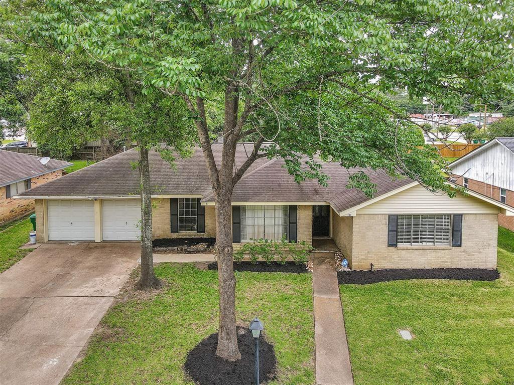 302 Fullen Street, Conroe, TX 77301 - MLS#: 37292965