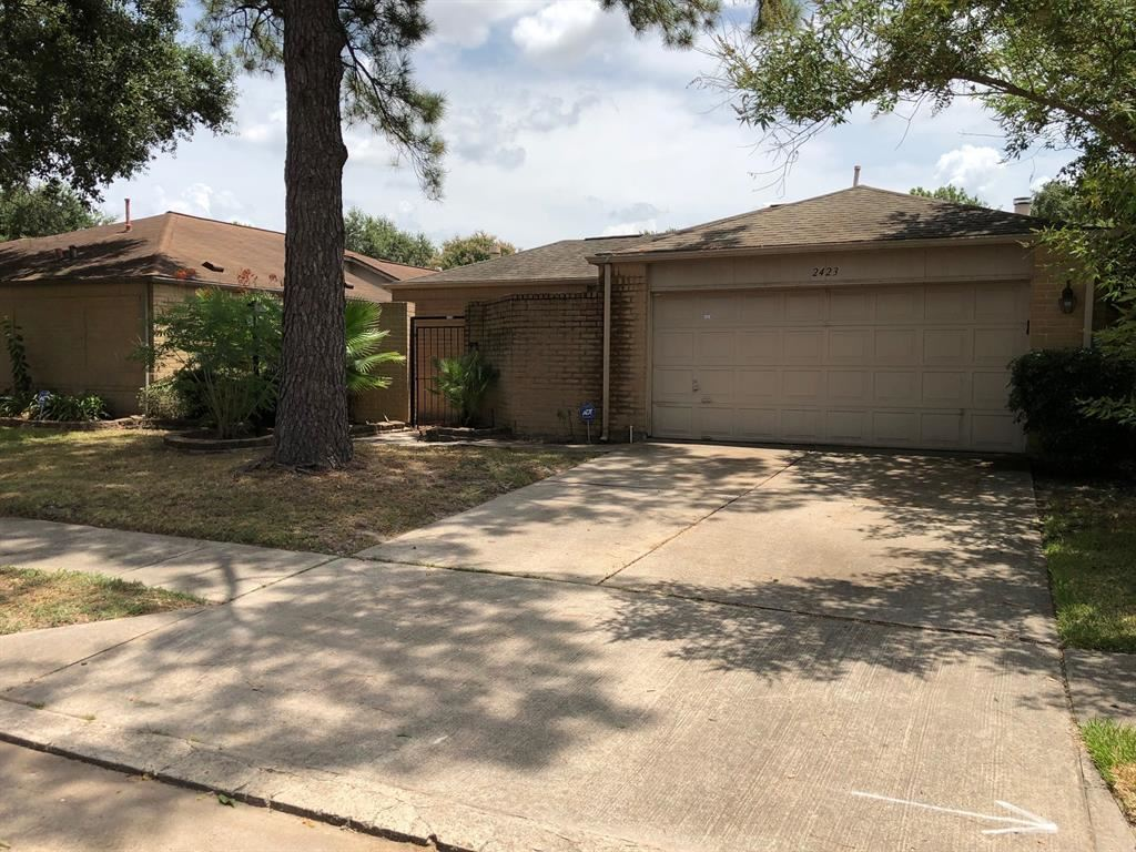 2423 Prides Crossing Road, Houston, TX 77067 - MLS#: 81309965