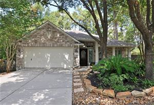 Photo of 39 Currymead Place, The Woodlands, TX 77382 (MLS # 42165966)