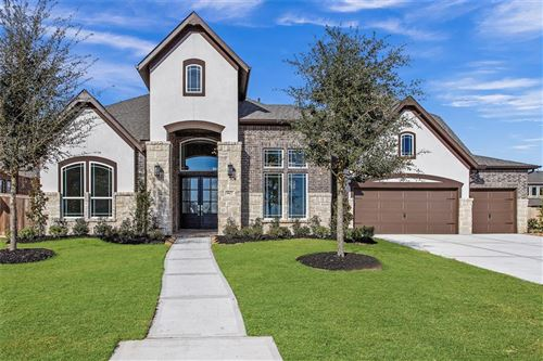 Photo of 9602 Sandia Springs Circle, Cypress, TX 77433 (MLS # 65675966)