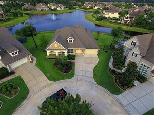 Photo of 14 Childres Pond Court, The Woodlands, TX 77389 (MLS # 67059966)