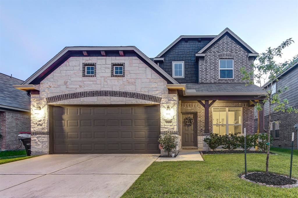 23451 Azalea Hill Trail, Spring, TX 77373 - MLS#: 58387966