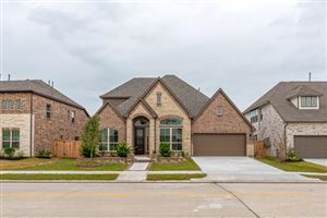 Photo of 16210 Cleburne State Park Drive, Cypress, TX 77433 (MLS # 18335967)