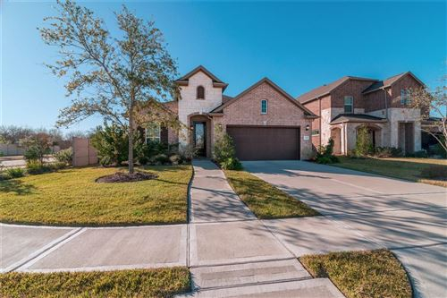 Photo of 3706 Ralston Creek Court, Pearland, TX 77584 (MLS # 52618967)