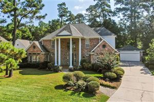Photo of 37 Dovewood Place, The Woodlands, TX 77381 (MLS # 78157967)