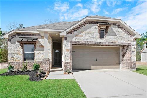 Photo of 6186 White Oak Leaf Loop, Conroe, TX 77303 (MLS # 86809967)