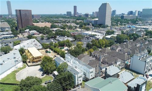 Tiny photo for 5903 Val Verde Street #C, Houston, TX 77057 (MLS # 88148967)